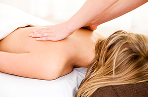 Come relax with a massage at Kruse Park Chiropractic clinic in Lake Oswego